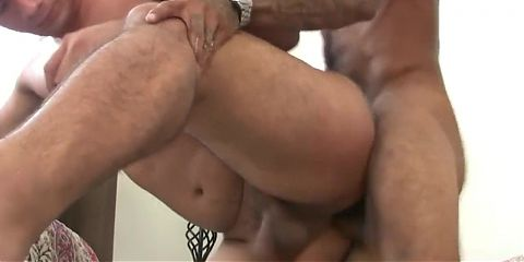 Up Close Raw Latino Fucking