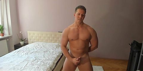Sexy Hunk Cock Ring - Special