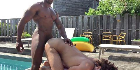Max Konnor fucks hot young man