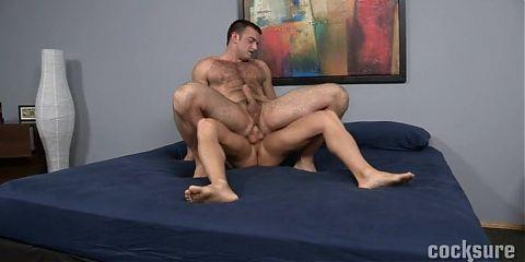 Heath Jordan and Kevin Crows (KLC P4)