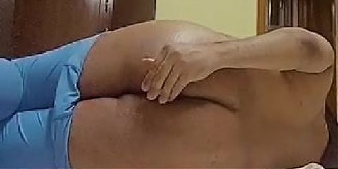Horny sissy bitch needs a cock for his boi pussy